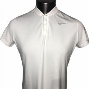 Nike golf men's short sleeve shirt